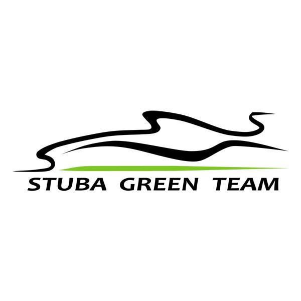 Stuba green team